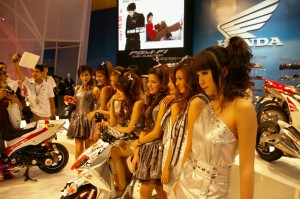 Bangkok International Motor Show バンコクモーターショー